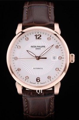Patek Philippe Watch 429