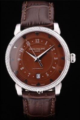 Patek Philippe Watch 431