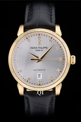 Patek Philippe Watch 432