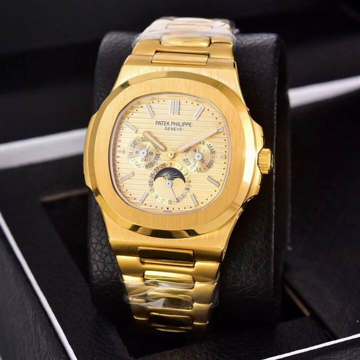 Patek Philippe Watch 442