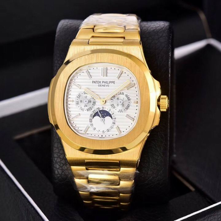 Patek Philippe Watch 443