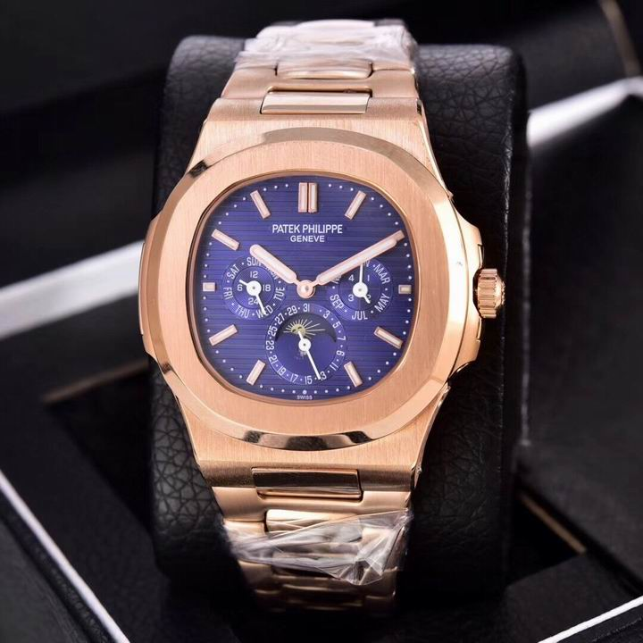 Patek Philippe Watch 451