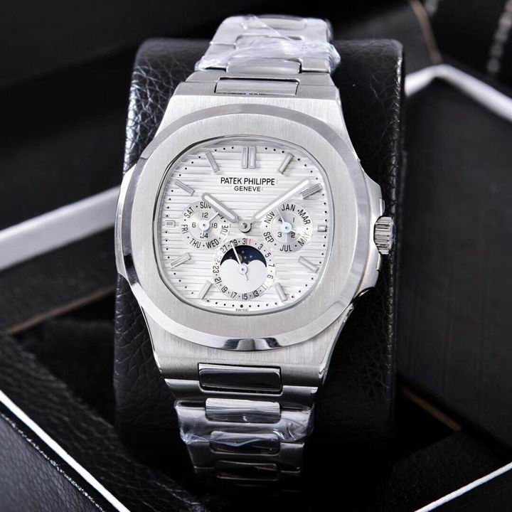 Patek Philippe Watch 452