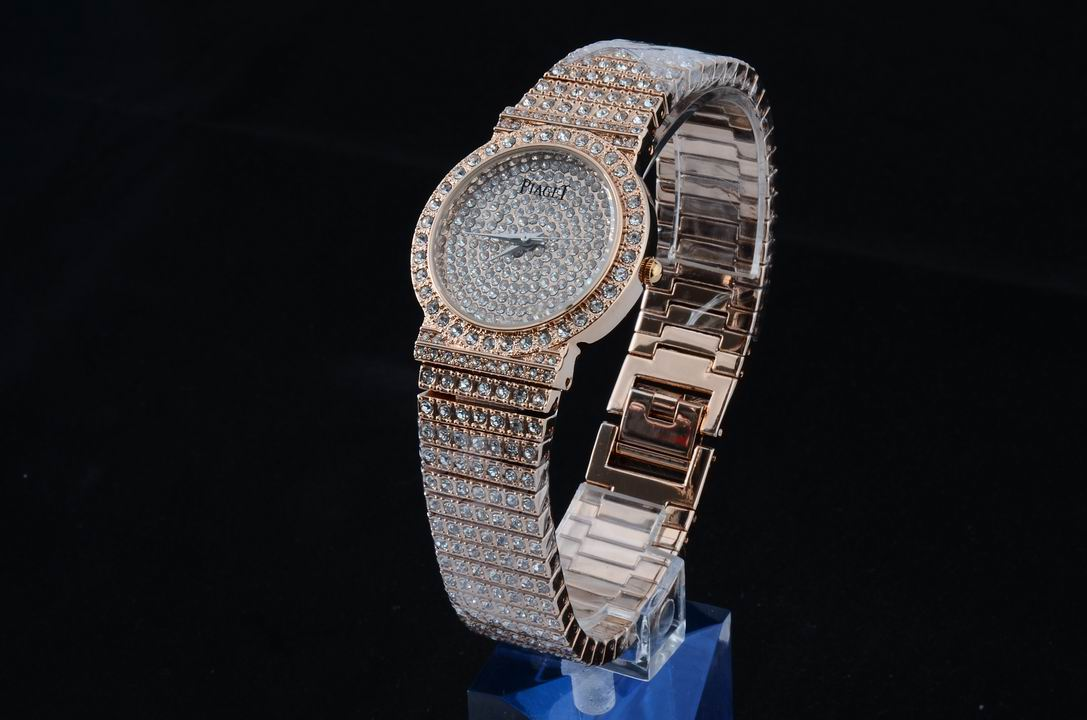 Piaget Watch 17