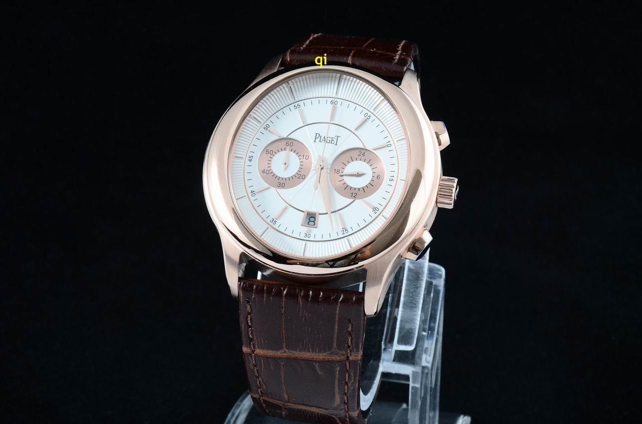 Piaget Watch 4