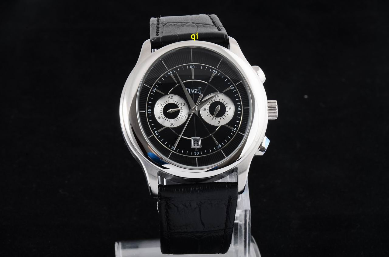 Piaget Watch 43