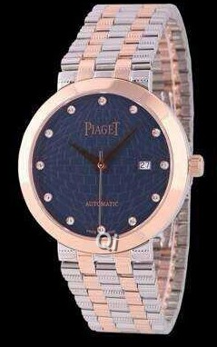 Piaget Watch 46