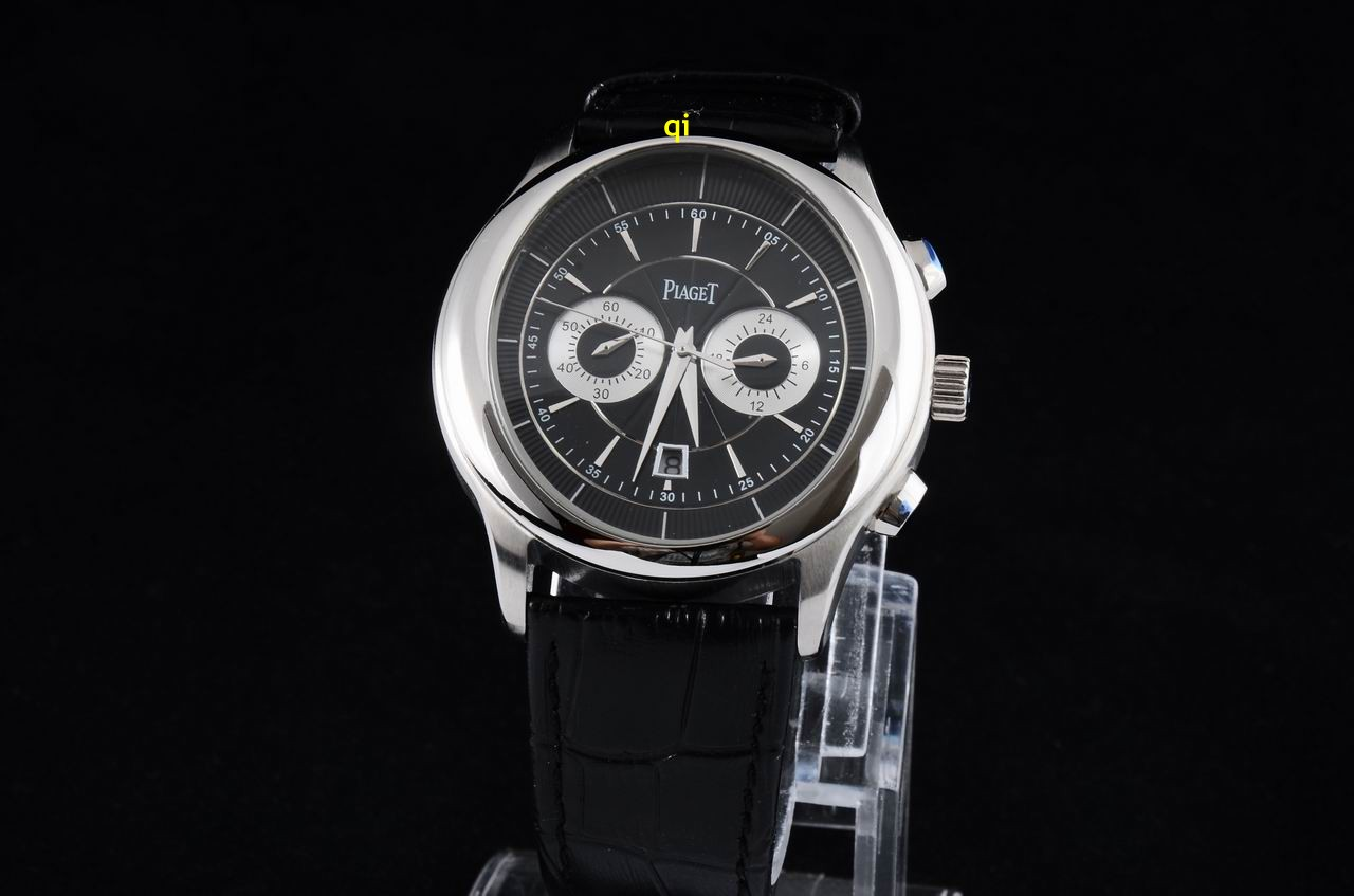 Piaget Watch 5