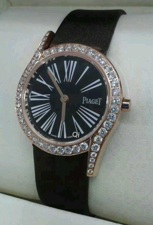 Piaget Watch 50