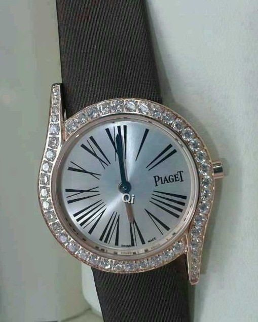 Piaget Watch 52