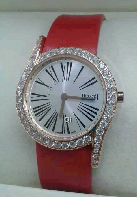 Piaget Watch 53