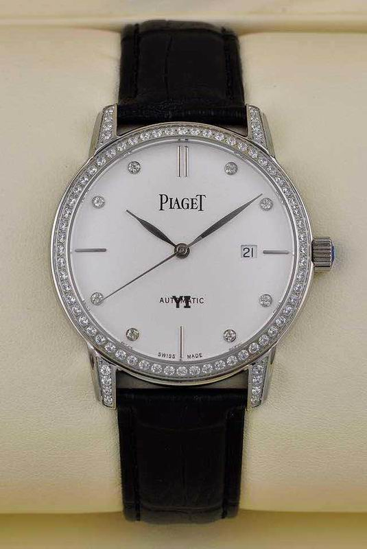 Piaget Watch 68
