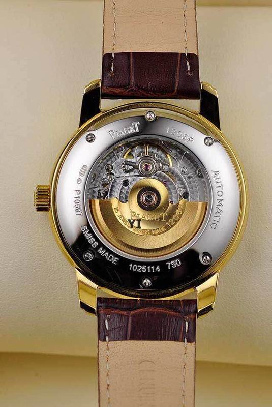 Piaget Watch 84