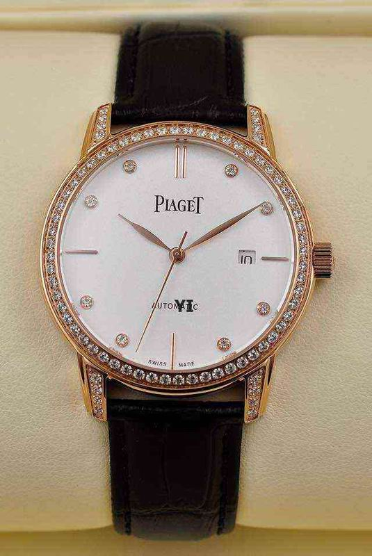 Piaget Watch 86