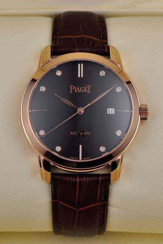 Piaget Watch 87