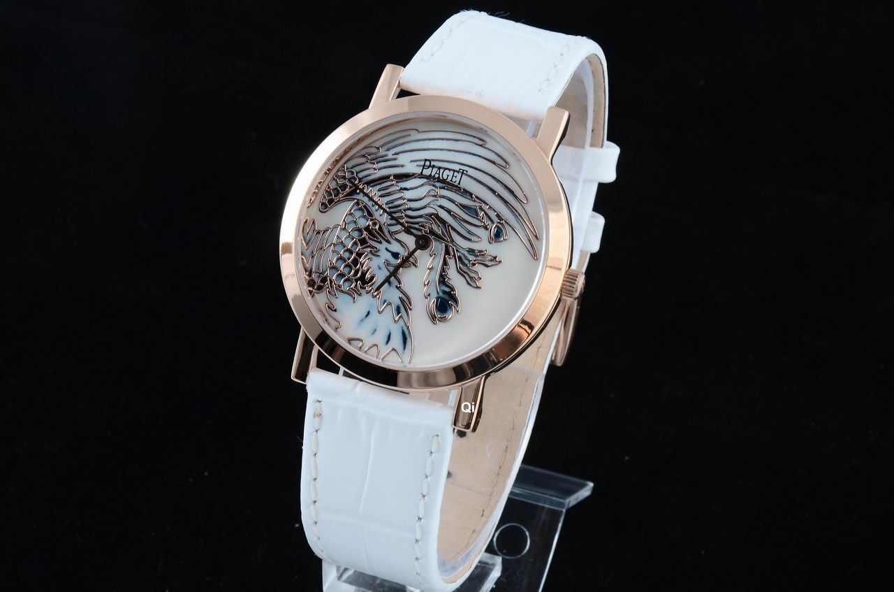 Piaget Watch 91