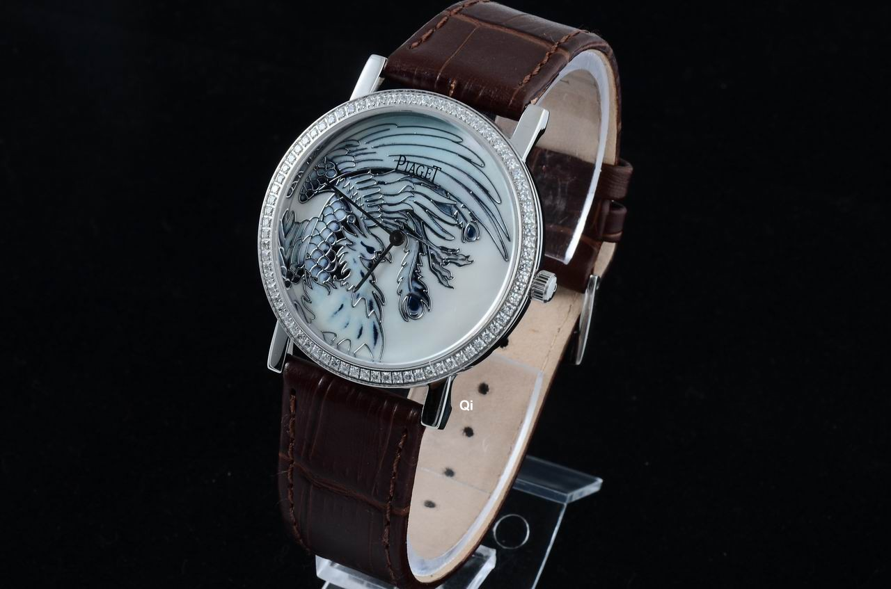 Piaget Watch 93