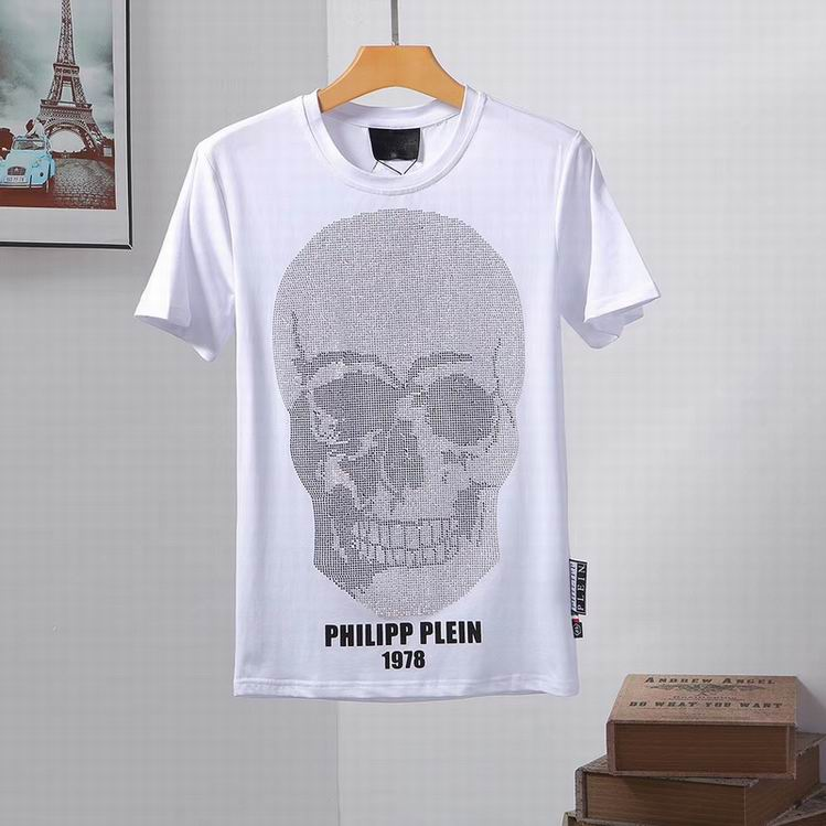 Philipp Plein Men's T-shirts 1008