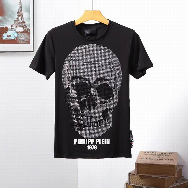 Philipp Plein Men's T-shirts 1009