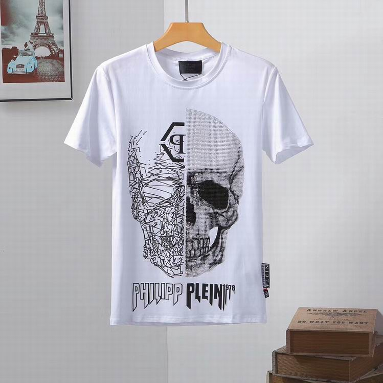 Philipp Plein Men's T-shirts 1010