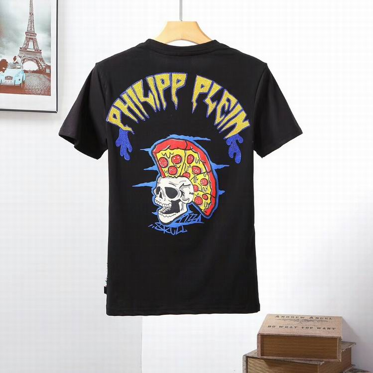 Philipp Plein Men's T-shirts 1013