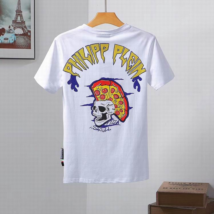 Philipp Plein Men's T-shirts 1015