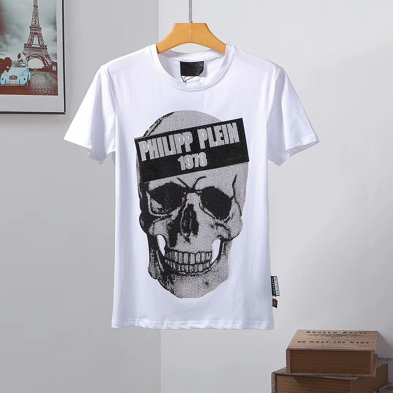 Philipp Plein Men's T-shirts 1017