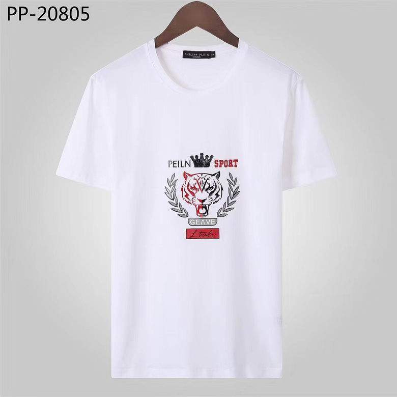 Philipp Plein Men's T-shirts 1030