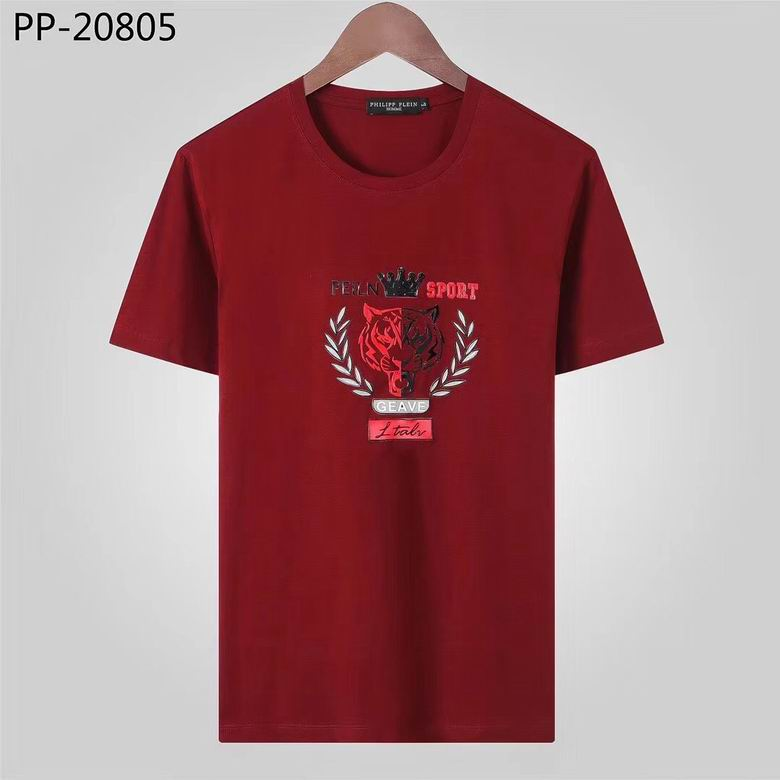 Philipp Plein Men's T-shirts 1031