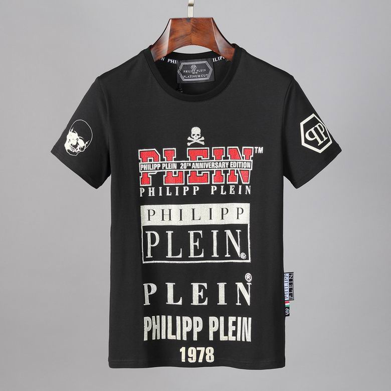 Philipp Plein Men's T-shirts 1034