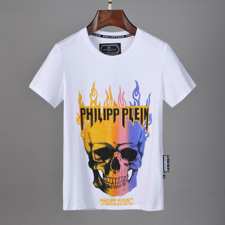 Philipp Plein Men's T-shirts 1038