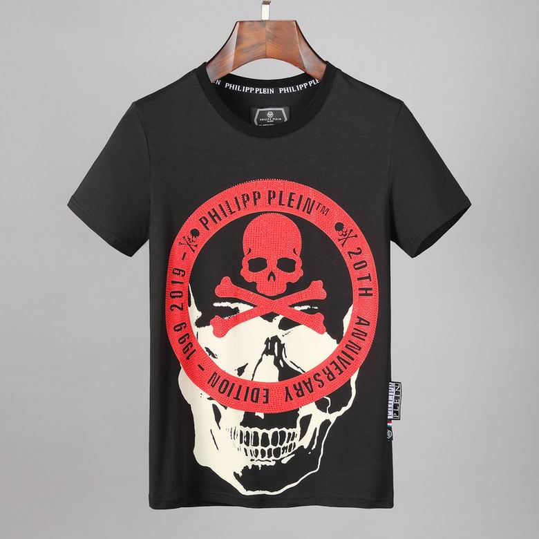 Philipp Plein Men's T-shirts 1039