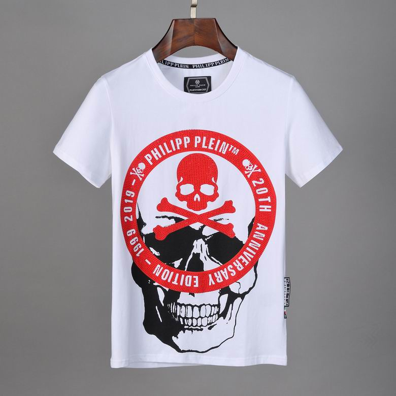 Philipp Plein Men's T-shirts 1040