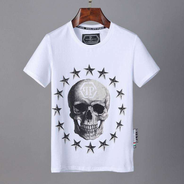 Philipp Plein Men's T-shirts 1041