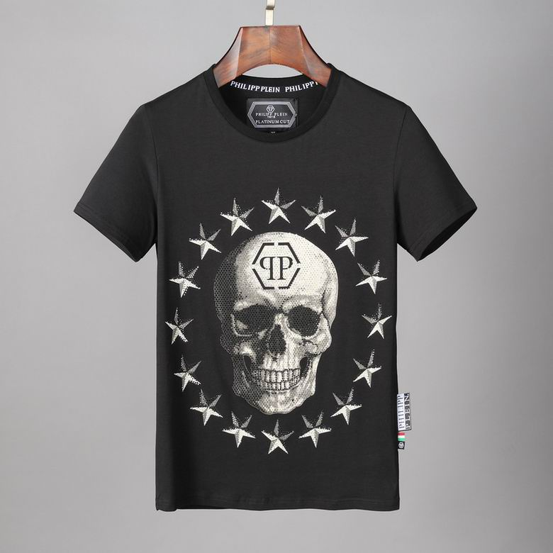 Philipp Plein Men's T-shirts 1042