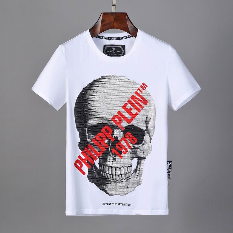 Philipp Plein Men's T-shirts 1043