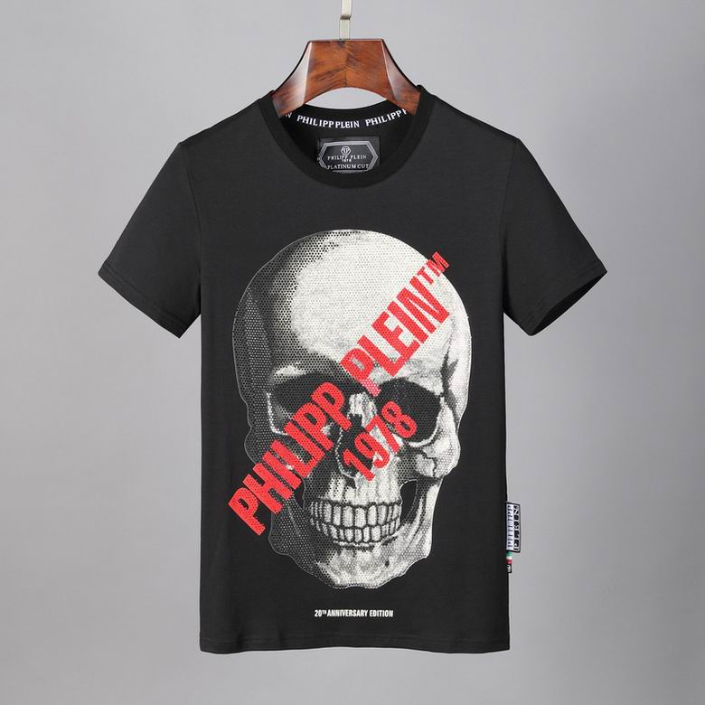 Philipp Plein Men's T-shirts 1044