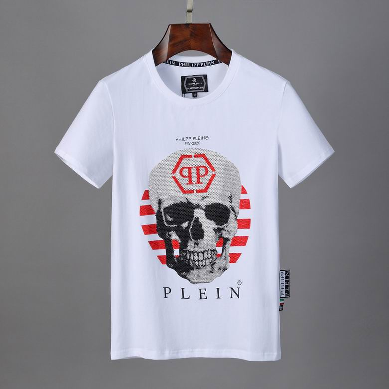 Philipp Plein Men's T-shirts 1045