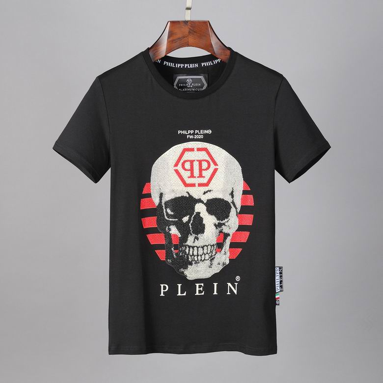 Philipp Plein Men's T-shirts 1046