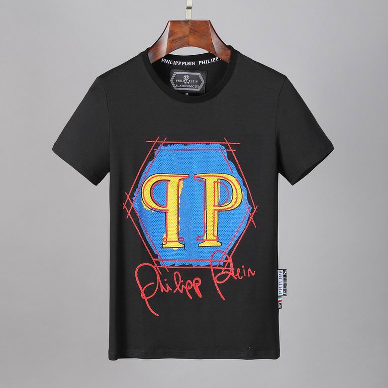 Philipp Plein Men's T-shirts 1049