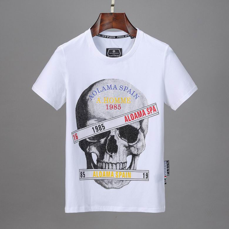 Philipp Plein Men's T-shirts 1050