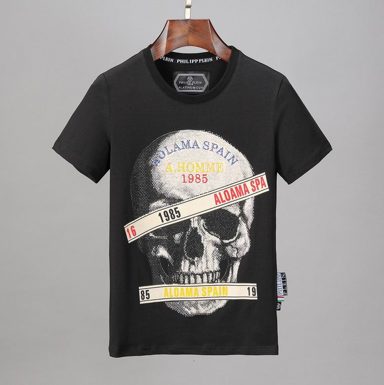 Philipp Plein Men's T-shirts 1051
