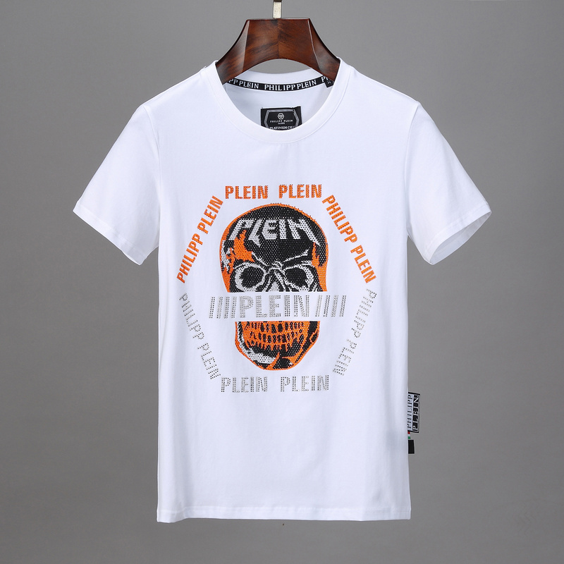 Philipp Plein Men's T-shirts 1052