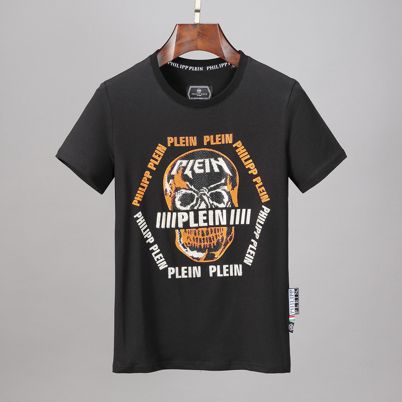 Philipp Plein Men's T-shirts 1053