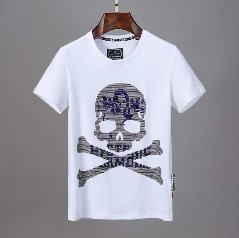 Philipp Plein Men's T-shirts 1058