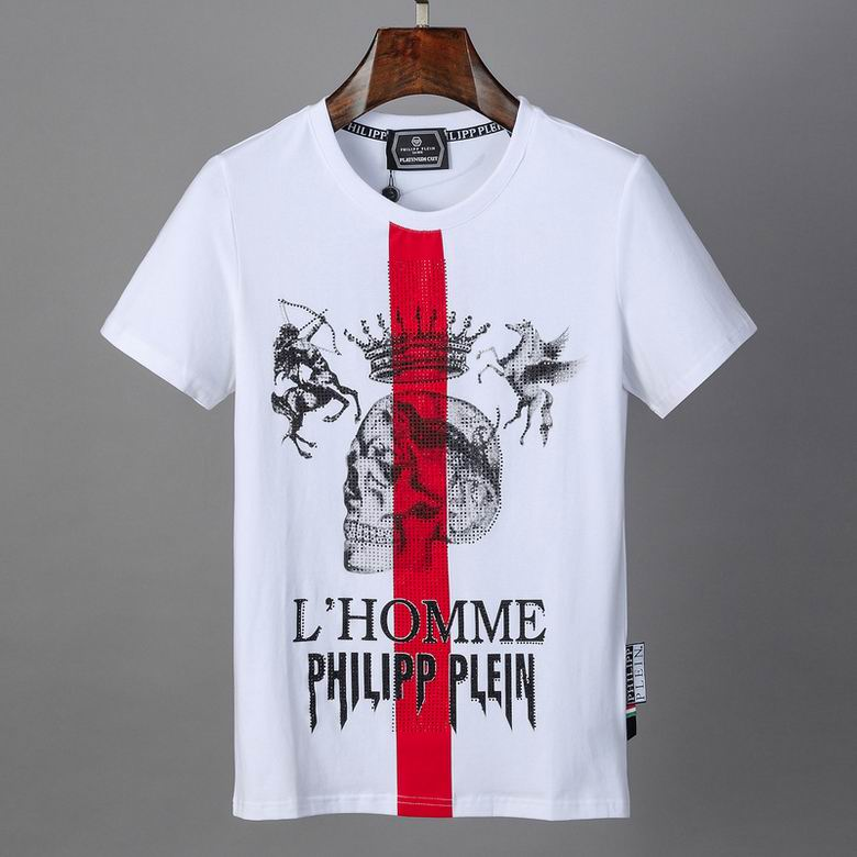 Philipp Plein Men's T-shirts 1062