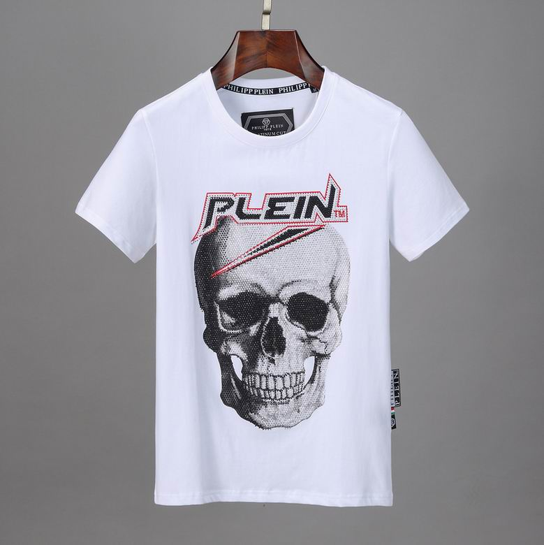 Philipp Plein Men's T-shirts 1064