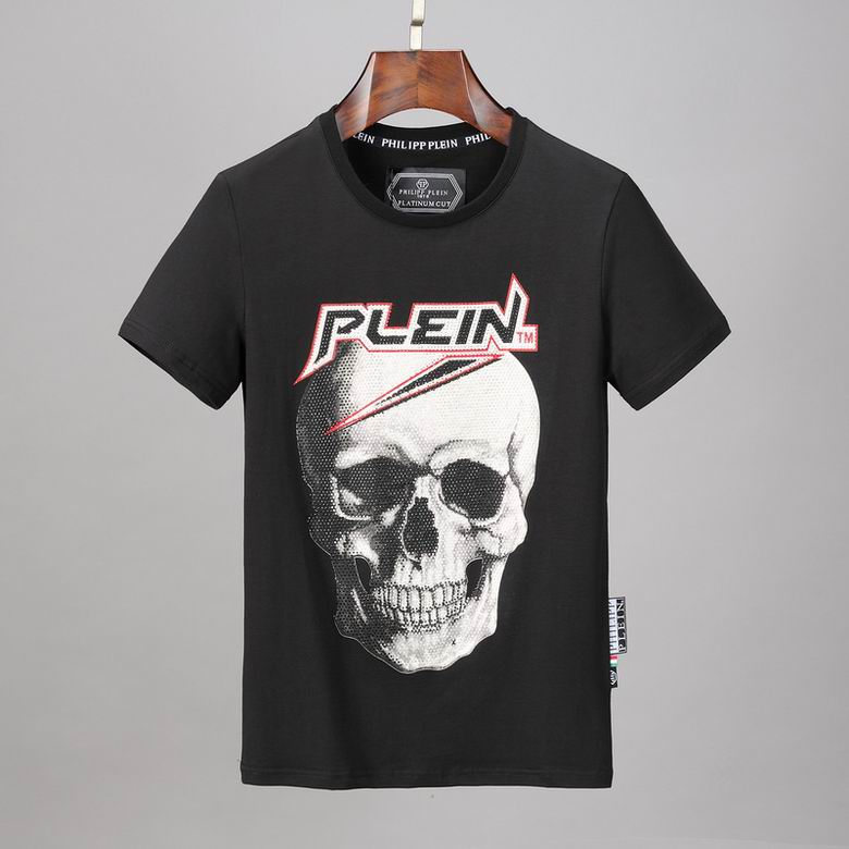 Philipp Plein Men's T-shirts 1065