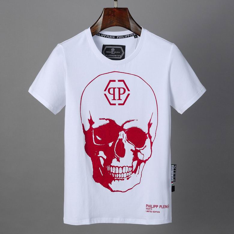 Philipp Plein Men's T-shirts 1066