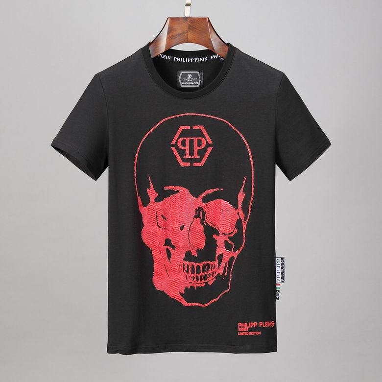 Philipp Plein Men's T-shirts 1067
